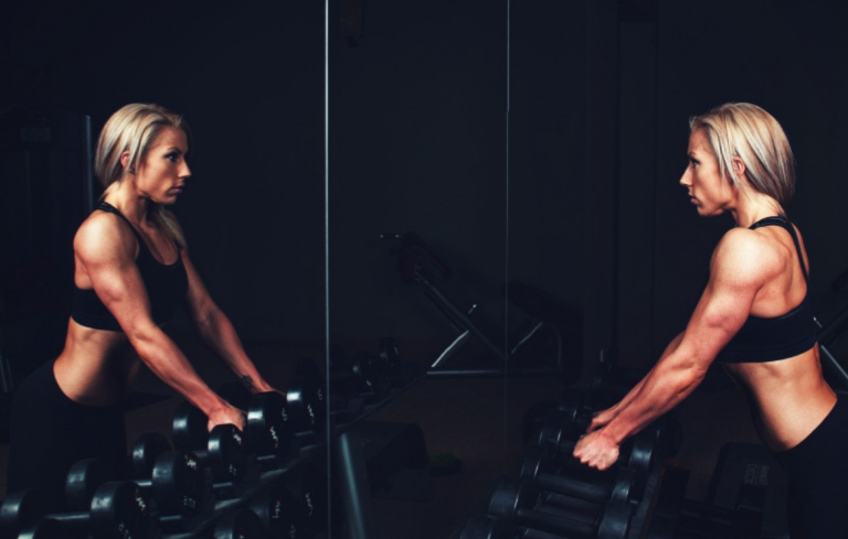 Personal Training and Fitness in Parsippany, NJ
